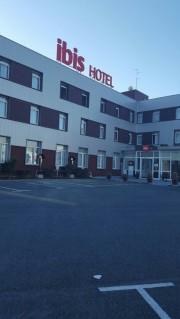 Foto 4 del punto Hotel Ibis Irun