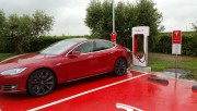 Foto 21 del punto Supercargador Tesla Tarragona