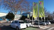 Foto 1 del punto Parking IFEMA