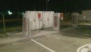 Foto 8 del punto Supercargador Tesla Rivabellosa