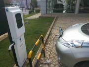 Foto 1 del punto Mobi.e - BMW Portimão