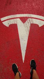 Foto 14 del punto Supercargador Tesla Tarragona