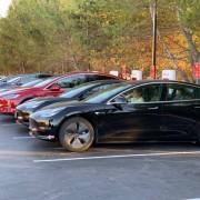 Foto 2 del punto Park Place - Tesla