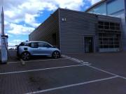 Foto 3 del punto Audi Huertas Motor Murcia