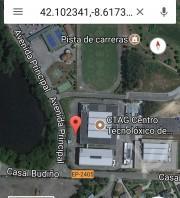 Foto 6 del punto CTAG Centro Tecnolóxico de Automoción de Galicia