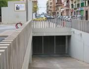 Foto 3 del punto Plaza de La Aparadora (antes Lucrecia Perez )