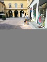 Foto 1 del punto Vía Dante Alighieri