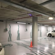 Foto 1 del punto Mercat de Sant Antoni parking planta -2