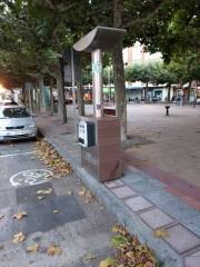 Foto 1 del punto León Eco City - Plaza La Pícara Justina