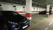 Foto 1 del punto Parking Areal