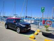 Foto 1 del punto Port de Mataró