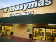 Foto 3 del punto Supermercado Masymas Fortuna