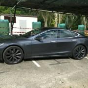 Foto 43 del punto Supercargador Tesla Burgos