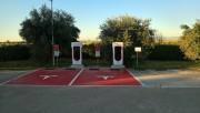 Foto 7 del punto Supercargador Tesla Tarragona