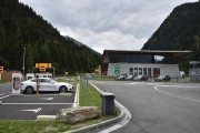 Foto 1 del punto Supercharger Brenner pass, Italy