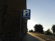 Foto 37 del punto Parking El Miradero