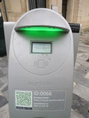 Foto 5 del punto Ajuntament d'Alcoi - Alcoi Smart City - Fenie Energia ID-0066