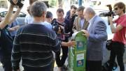 Foto 17 del punto Ajuntament d'Alacant (APEME) [Fenie 0168]