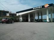 Foto 7 del punto IBIL - Estación de Servicio Repsol Pumarín