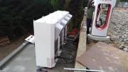 Foto 3 del punto Tesla Supercharger GUARDA