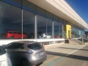 Foto 1 del punto Renault Automóviles Gomis Alicante