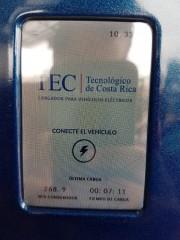 Foto 1 del punto Escuela de Ingeniería Electrónica, Tecnológico de Costa Rica
