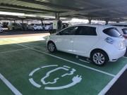 Foto 1 del punto Aena parking larga estancia
