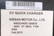 Foto 3 del punto Nissan Motor Llansà