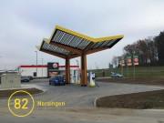 Foto 1 del punto Fastned Nersingen 175kWdc