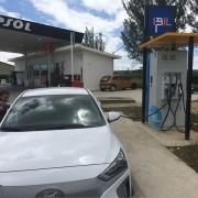 Foto 8 del punto IBIL - Estación de Servicio Repsol Cardeñajimeno