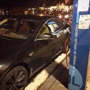 Foto 3 del punto ibilek Car Sharing calle Hernani