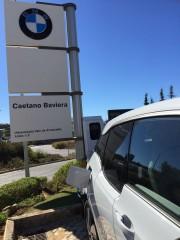 Foto 3 del punto Mobi.e - BMW Portimão