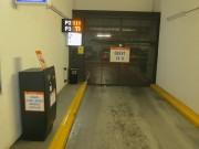 Foto 6 del punto Parking BSM 2054 - La Boqueria