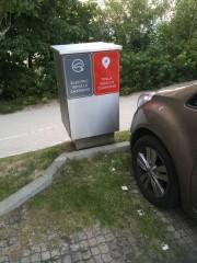 Foto 4 del punto Boulevard Ustronie Morskie