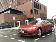 Foto 1 del punto Supercharger Hoorn, Netherlands