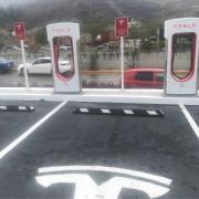Foto 3 del punto Tesla Supercharger Chilpancingo de los Bravo