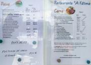 Foto 5 del punto Restaurante A Fatima