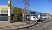 Foto 6 del punto Renault Autosae Pinto