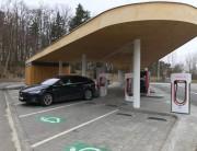 Foto 3 del punto Supercharger Vystrkov, Czech Republic