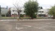 Foto 2 del punto Renault Factoría Valladolid: Aparcamiento de personal