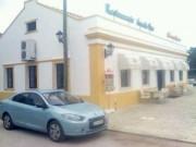 Foto 2 del punto Restaurante A Cascalheira