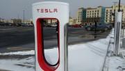 Foto 1 del punto Supercharger Waterloo, NY