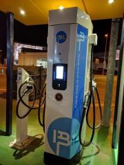Foto 3 del punto IBIL -Estación de Servicio Repsol Espinardo