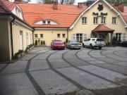 Foto 1 del punto Park Hotel Szczecin/Polonia