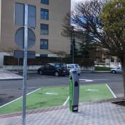 Foto 2 del punto Ayuntamiento de Valle de Egüés / CAF Sarriguren - Fenie Energía [0211]