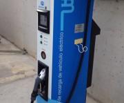 Foto 6 del punto IBIL - Gasolinera Repsol Barcelona