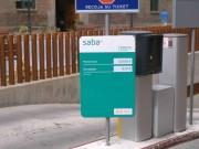 Foto 1 del punto Parking Los Sitios