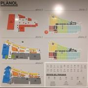 Foto 11 del punto Parquing C.C. La Maquinista (plantas -1 y -2)