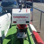 Foto 7 del punto Carrefour Cabrera de Mar