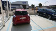 Foto 4 del punto Renault Autovican SL